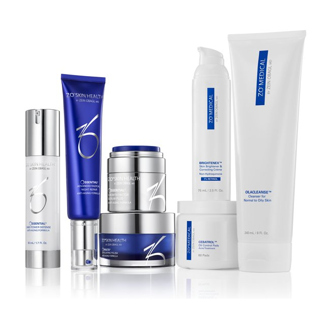 zo-skincare-products