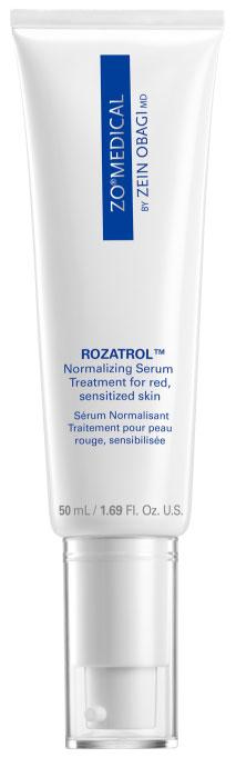 Rozatrol-rosacea