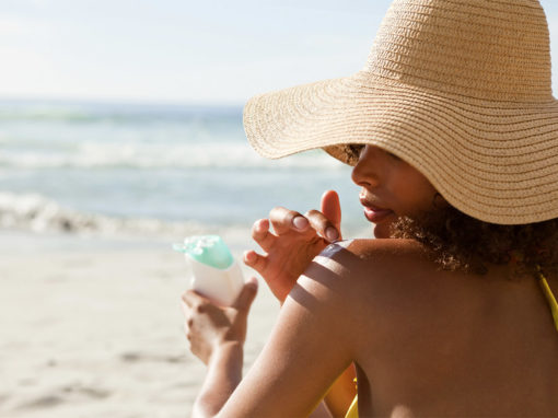 Things to know about Sunscreen and Protecting Your Skin